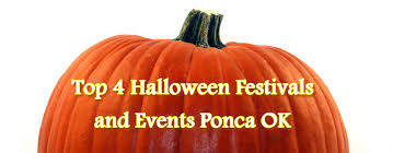 Pumpkin Patches In Oklahoma by 4 Halloween Festivals And Events Ponca Ok