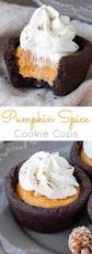 Libbys Easy Pumpkin Pie Mix Cookies by Pumpkin Spice Cookie Cups Liv For Cake