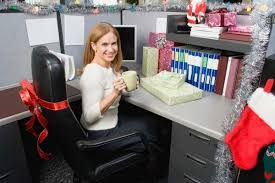 Funny Christmas Cubicle Decorating Ideas by Office Christmas Decorating Ideas Thriftyfun