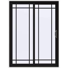 Reliabilt Patio Doors 332 by 60 X 80 Sliding Doors Interior U0026 Closet Doors The Home Depot