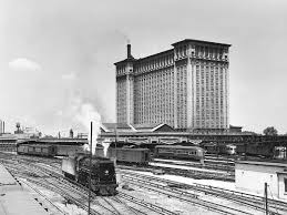 New Life For Detroit's Michigan Central Station | Trains Magazine Renderings Of Michigan Central Station Ford Media Center Why Food Trucks Are Still Scarce In Grand Rapids Mlivecom Driving Innovation And Improvement State Police 2016 Traffic Safety Conference Atlas Automobile Safety Wikipedia Celebration Infographic 10 Interesting Trucking Facts Supplier Fire Idles 4000 At Truck Plant Dearborn Ram Brake Service Sterling Heights Mi Dcjr Gm Will Make An Autonomous Car Without Steering Wheel Or Pedals By