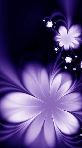 Artistic Beautiful Flower Patterns HD 1080p Mobile Background