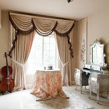 gorgeous swag curtains for living room image hd gigi diaries