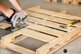 Diy Wooden Pallet Projects Fun Project Ideas