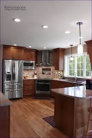 kitchen room wonderful recessed wall lights best led lights for