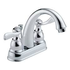 Dripping Bathtub Faucet Delta by Best Bathroom Faucet For Your Budget