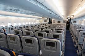 Lufthansa Planes Interior Best Accessories Home 2017