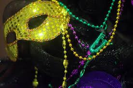Mardi Gras Wooden Door Decorations by Mardi Gras Mask Wreath Mooshu Jenne