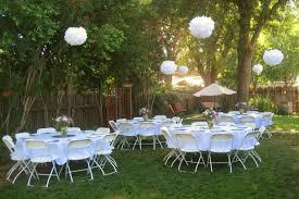 Backyard Sweet 16 Party Ideas Livingroom Stewiesplayground Com