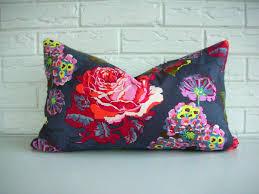 Decorative Lumbar Pillow Target by Decorative Lumbar Pillow Cover Bohemian Chic Cottage Decor