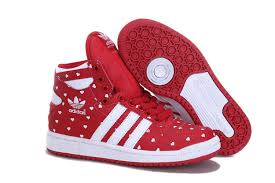 Adidas Easy Travelling Wholesale Superstar 2 Campus For Love Valentine Day Schuhe Rot Weiss