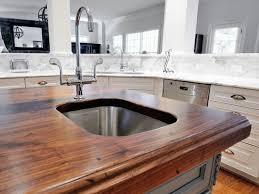 kitchen inexpensive countertops butcher block countertops for