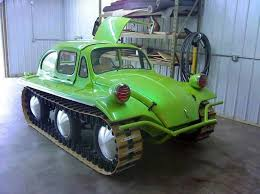 5 Amazing VW Conversions You Won t Believe Including Tanks