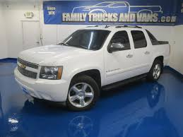 Chevrolet Avalanche For Sale In Denver, CO 80201 - Autotrader