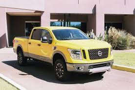 Ford F-150 Raptor, Nissan Titan XD Diesel | News | Pinalcentral.com Behind The Wheel Heavyduty Pickup Trucks Consumer Reports 2018 Titan Xd Americas Best Truck Warranty Nissan Usa Navara Wikipedia 2016 Titan Diesel Built For Sema Five Most Fuel Efficient 2017 Pro4x Review The Underdog We Can Nissans Tweener Gets V8 Gas Power Wardsauto Used 4x4 Single Cab Sv At Automotive Longterm Test Car And Driver