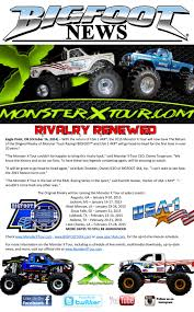 News – 2014 – Rivalry Renewed « Bigfoot 4×4, Inc. – Monster Truck ... Monster Jam Review Great Time Mom Saves Money Trucks Return To Minneapolis At New Stadium Dec 10 Nbc Strikes Multiyear Streaming Deal For Supercross And Anaheim California February 7 2015 Allmonster Maxd Wins The Firstever Fox Sports 1 Championship Mopar Muscle Is A Hemipowered Ram Truck Aoevolution 2014 Archives Main Street Mamain Mama Thank You Msages To Veteran Tickets Foundation Donors 5 Ways For Florida State And Auburn Fans Spend All The They Melbourne Victoria Australia Australia 4th Oct Debra