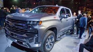 2019 Chevrolet Silverado Preview 2019 Chevy Silverado 30l Diesel Updated V8s And 450 Fewer Pounds New Chief Designer Says All Powertrains Fit Ev Phev 2018 Chevrolet Ctennial Edition Review A Swan Song For 1500 Z71 4wd Ltz Crew At Fayetteville 2016 First Drive Car And Driver Experience The Allnew Pickup Truck The 800horsepower Yenkosc Is Performance Humongous Showing Americans 100 Years Ryan Monroe La May Emerge As Fuel Efficiency Leader