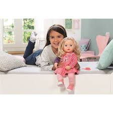 Baby Annabell First Doll Clothes