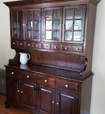 Ethan Allen Bedroom Furniture 1960s by Hutch My Antique Furniture Collection