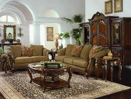 Living Room Traditional decorating ideas with cultural accents