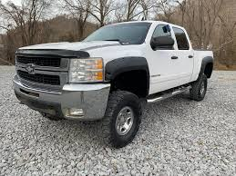 100 Used Chevy Truck For Sale Harlan 2007 Chevrolet Silverado Vehicles For