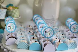 decoration baby shower boy enchanting boy baby shower ideas centerpieces 41 about remodel