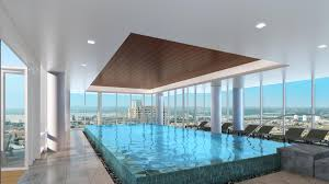 100 Four Seasons Residences Denver Luxury Condos In Harbor East Hit The Market