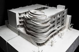 100 Tighe Architecture Patrick TIGHE Our LaBrea Housing For Formerly