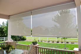 Oasis 2600 Patio Shades
