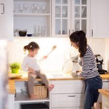 kleine küche ideen für mehr stauraum de