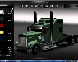 Euro Truck Simulator 2: Kenworth W 900l Truck Mod (big Rig) YouTube ... American Truck Simulator Pc Game Download The Very Best Euro 2 Mods Geforce Tctortrailer Challenges On Steam Ntm Fullsemitrailers V 15 132x Allmodsnet Ot Freedom Gives Me A Semi With Heavy Intertional Lonestar Mod Ats Review Who Knew Hauling Ftilizer To Grand Skin Mercedes Actros News Of New Car 2019 20 Trailercar Carrier Cargo Trucks For I Played Video 30 Hours And Have Never