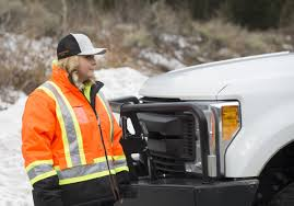 100 Kidds Trucks When Do Utah Drivers Need Chains On Their Tires Deseret News