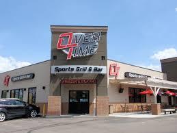 El Patio Night Club Anaheim by Over Time Sports Grill U0026 Bar Sioux Falls Sd Restaurant