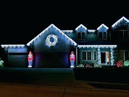 Outdoor Christmas Lights 2018outdoor Waterproof Lighthow To Music