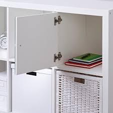 furniture ikea kallax regal einsätze türe schubladen vitrine