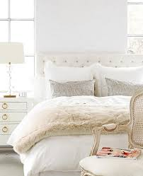 January Decor Inspiration Cream BedroomsNeutral