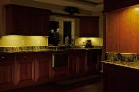 led counter lights lowes home landscapings led