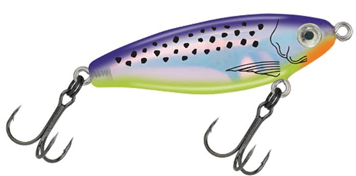 Mirrolure Mirrodine C-Eye Pro Series Crankbait