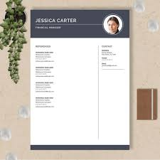 Apple Pages Resume Templates 2018