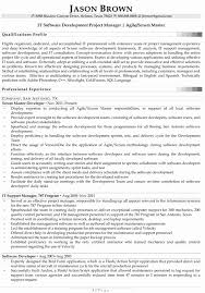 Information Technology Resume Samples Pdf Beautiful Examples