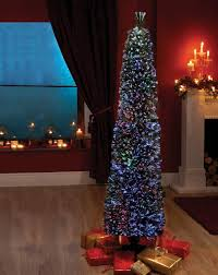 Small Fibre Optic Christmas Trees Uk by Super Slim Fibre Optic Tree House Of Bath