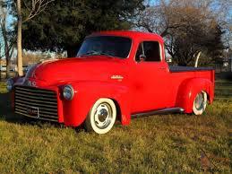 100 1954 Gmc Truck GMC Pickup