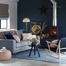 Blue Living Room Ideas – From Midnight To Duck Egg, See How ... Modern Ding Room Sets With Ding Room Table Leaf Mid Century Living Ideas Infodecor How To Use Accent Chairs Ef Brannon Fniture Reupholster An Arm Chair Hgtv 40 Most Splendid Photos With Black And Wning Recling Rooms Midcentury Large Footreststorage Ottoman Yellow Midcentury Small Tiny Arrangement Interior Idea Decor Stock Photo Image Of Sofa Recliner Rocker Recliners Lazboy 21 Ways To Decorate A Create Space