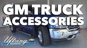 100 Truck Accessories Chevrolet GM Uftring Washington IL