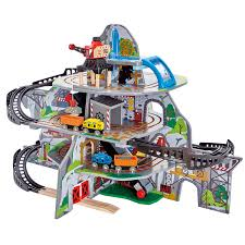 Hape Kitchen Set South Africa by New Hape E3753 Mighty Mountain Mine Train Set Wood Plastic