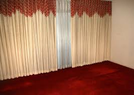 Carpets And Drapes by Hung With Care U2013 Ugly House Photos