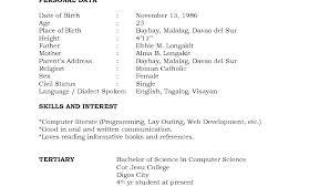 Sample Resume Template Word Malaysia Also Create Doc File