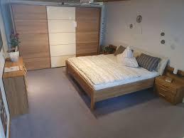 wiemann toledo 421 schlafzimmer eiche teilmassiv