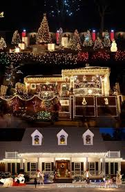 Outdoor Christmas Decorations Ideas Pinterest by Best 25 Exterior Christmas Lights Ideas On Pinterest For Outdoor