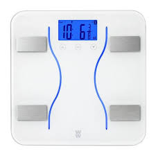 buy ww bluetooth analysis bathroom scale white bathroom scales argos